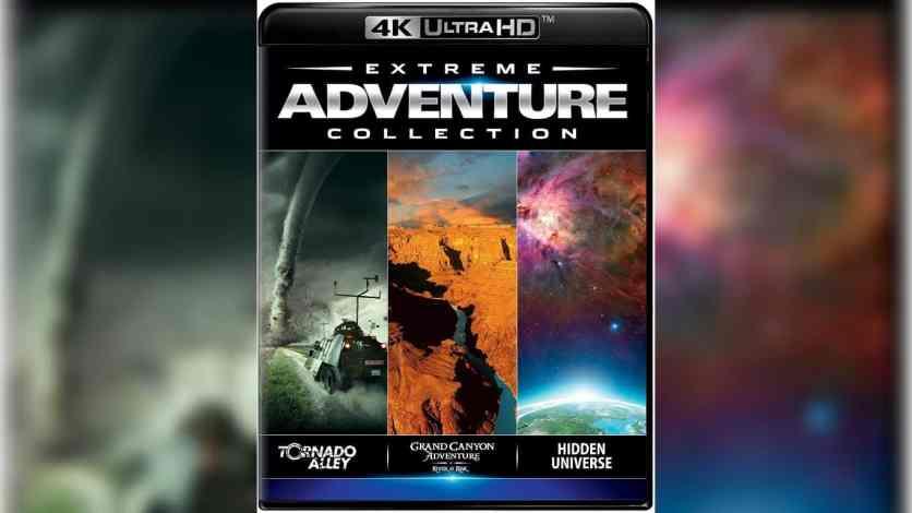 Imax Extreme Adventure Hidden Universe 4k Bluray Google Drive Download
