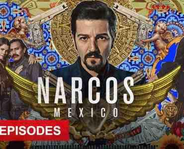 Narcos Mexico (2020) Season 2 Google Drive Download
