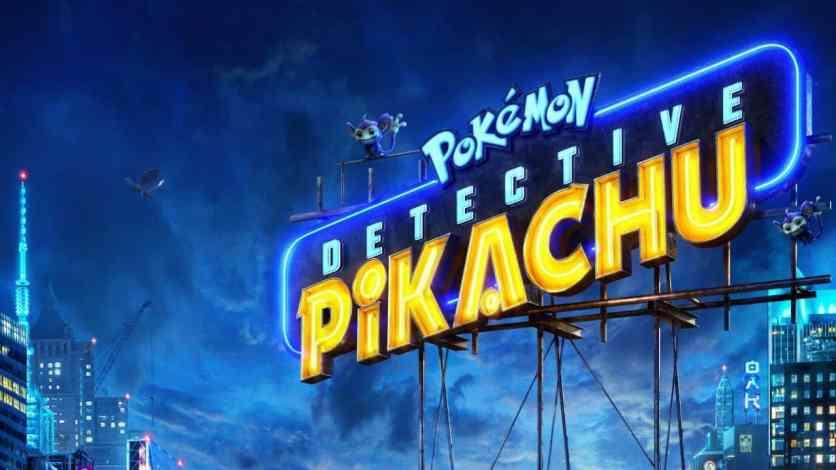 Pokemon Detective Pikachu (2019) Bluray Google Drive Download