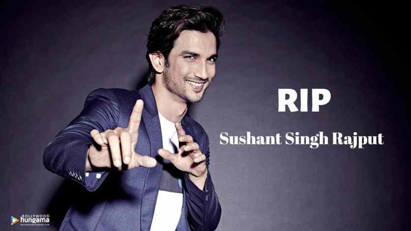 Sushant Singh Rajput All Movies Google Drive Download