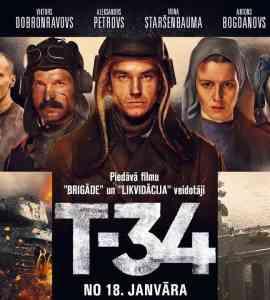 T-34 (2019) Bluray Google Drive Download
