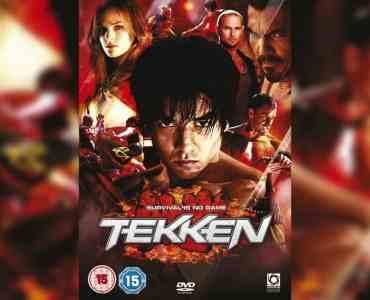 Tekken (2010) Bluray Google Drive Download
