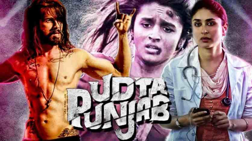 Udta Punjab (2016) Bluray Google Drive Download