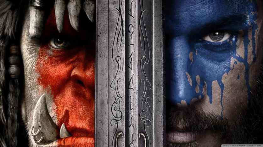 Warcraft (2016) Bluray Google Drive Download