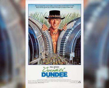 Crocodile Dundee (1986) Bluray Google Drive Download