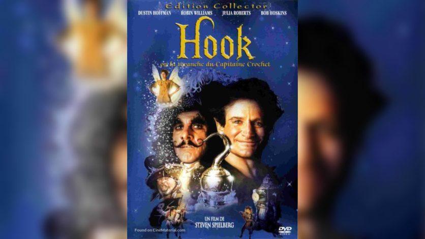 Hook (1991) Bluray Google Drive Download