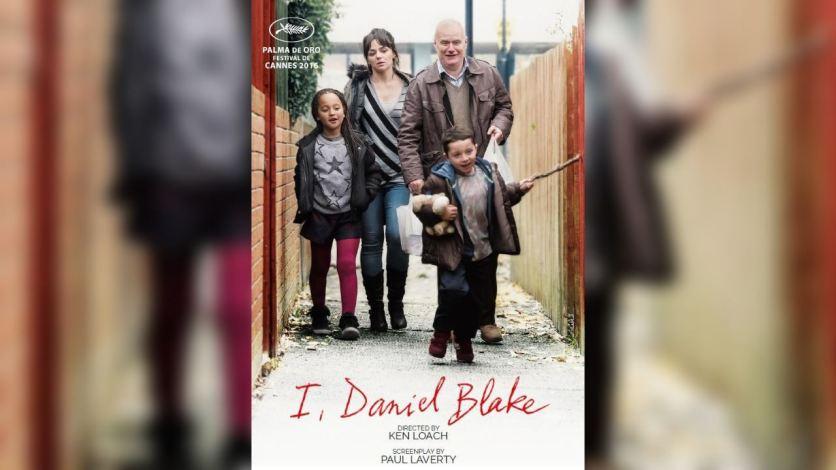 I Daniel Blake (2016) Bluray Google Drive Download