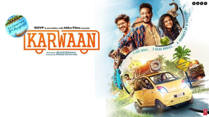 Karwaan (2018) Bluray Google Drive Download