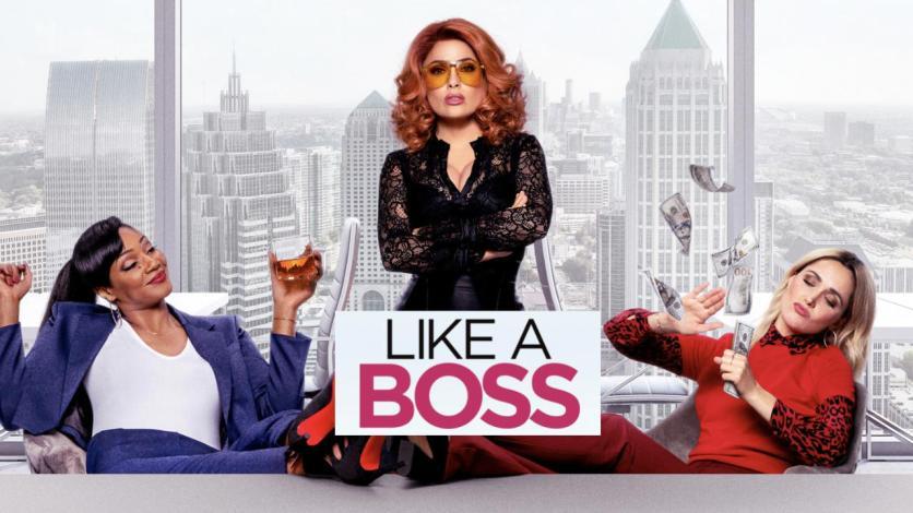 Like a Boss (2020) Bluray Google Drive Download