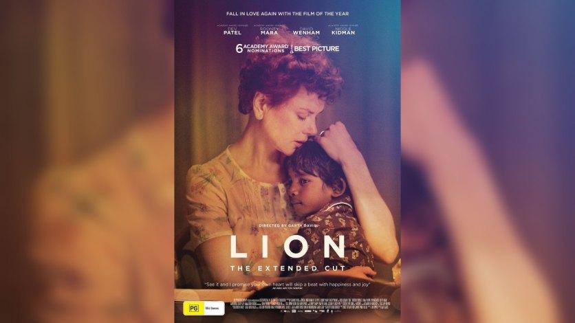 Lion (2016) Bluray Google Drive Download