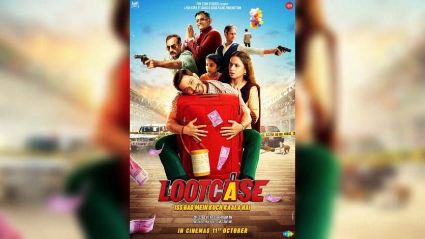 Lootcase (2020) Hindi Google Drive Download