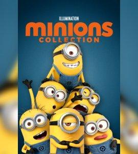Minions Mini Movie Collection Bluray Google Drive Download