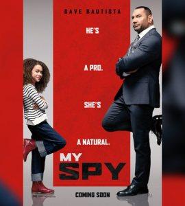 My Spy (2020) Bluray Google Drive Download