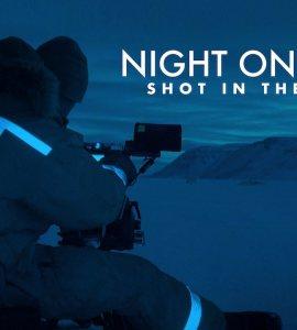 Night on Earth (2020) Season 1 S01 Google Drive Download