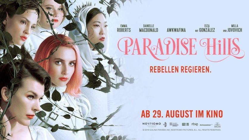 Paradise Hills (2019) Bluray Google Drive Download