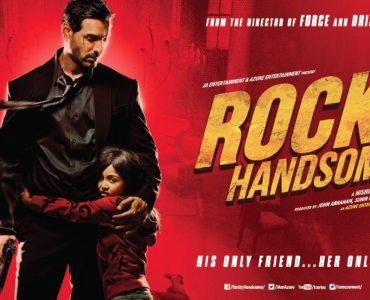 Rocky Handsome (2016) Google Drive Download