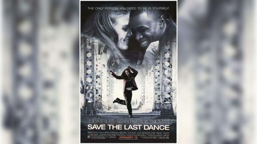 Save The Last Dance (2001) Bluray Google Drive Download