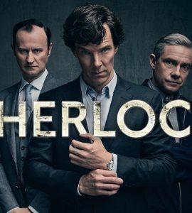 Sherlock (2010-2017) Bluray Google Drive Download