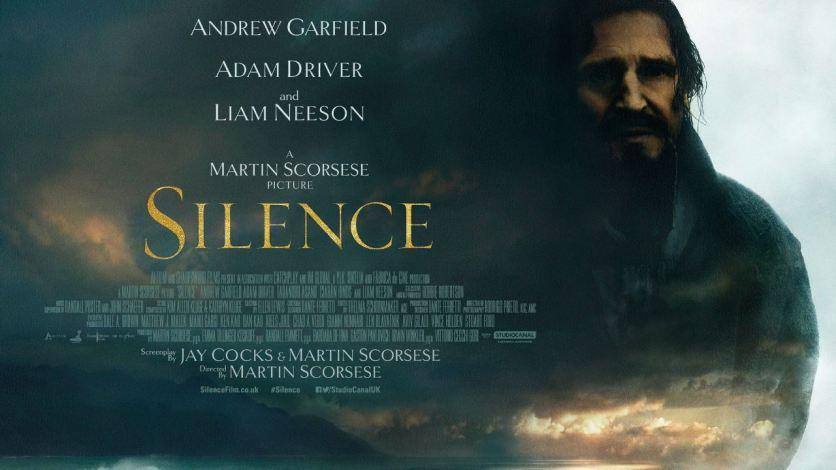 Silence (2016) Bluray Google Drive Download