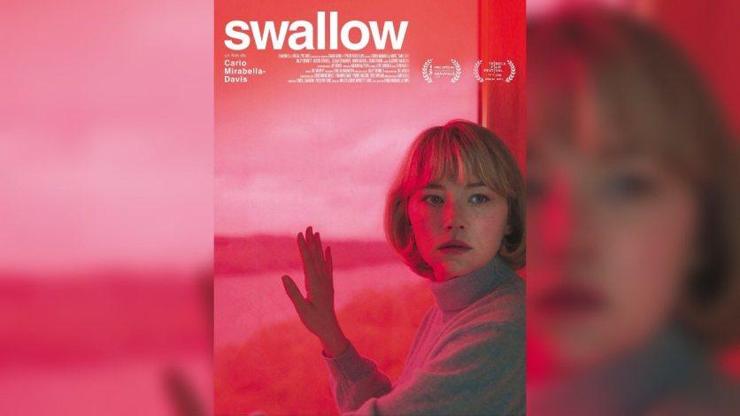 Swallow (2019) Bluray Google Drive Download