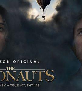 The Aeronauts (2019) Bluray Google Drive Download