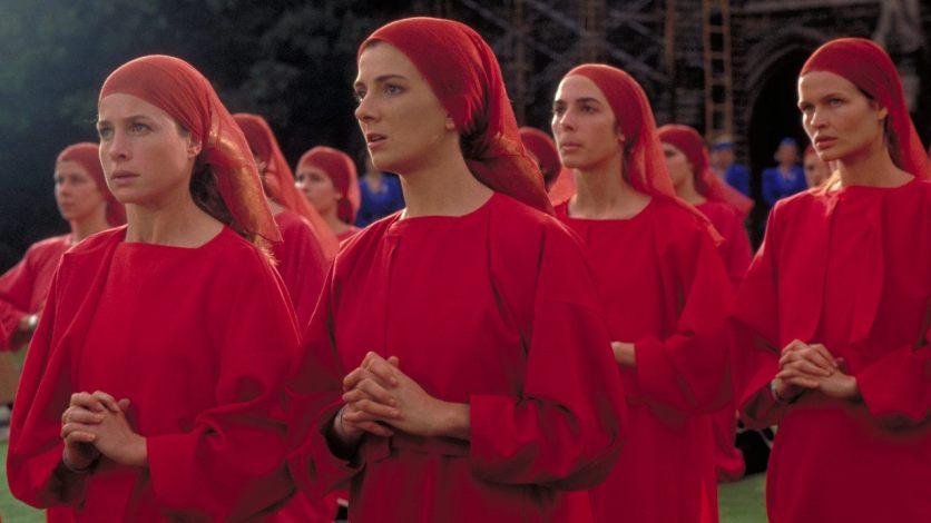 The Handmaids Tale (1990) Bluray Google Drive Download