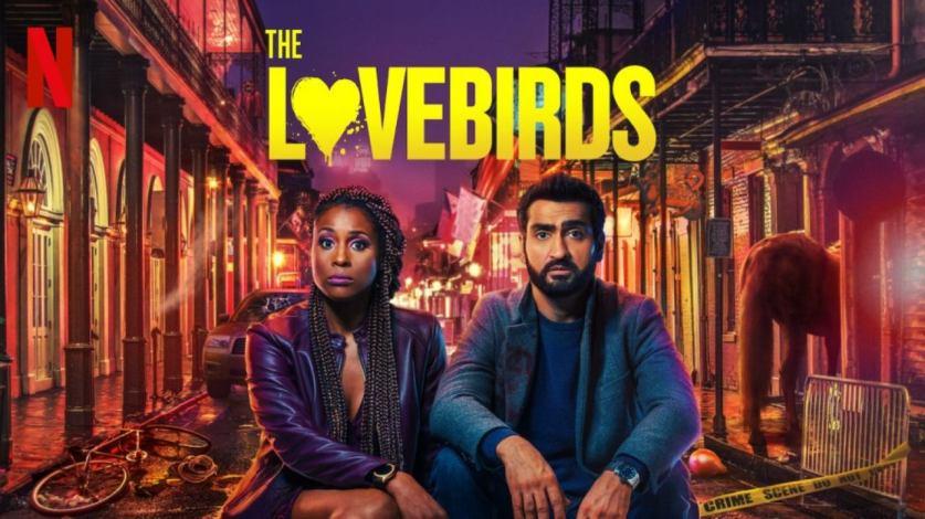 The Lovebirds (2020) Bluray Google Drive Download
