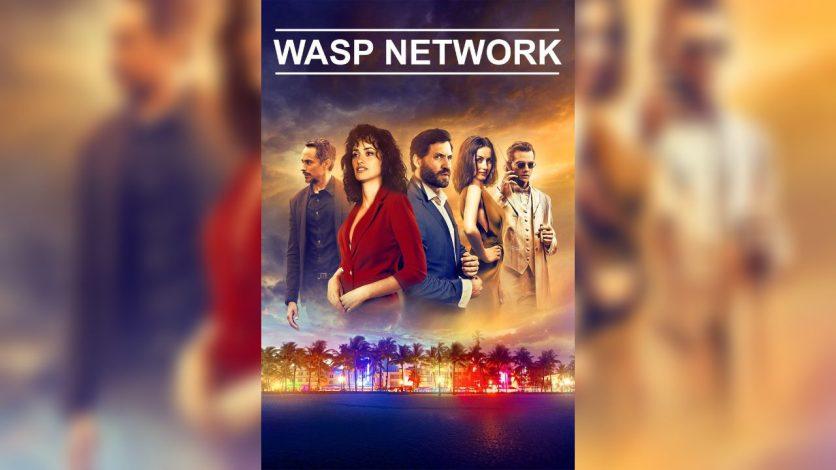 Wasp Network (2019) Bluray Google Drive Download