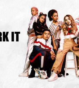 Work It (2020) Bluray Google Drive Download