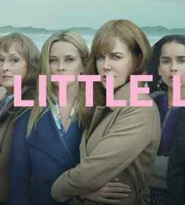Big Little Lies (2017) 1080p Bluray Google Drive Download