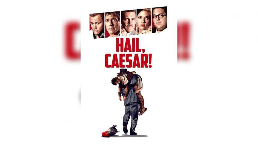 Hail Caesar (2016) Bluray Google Drive Download