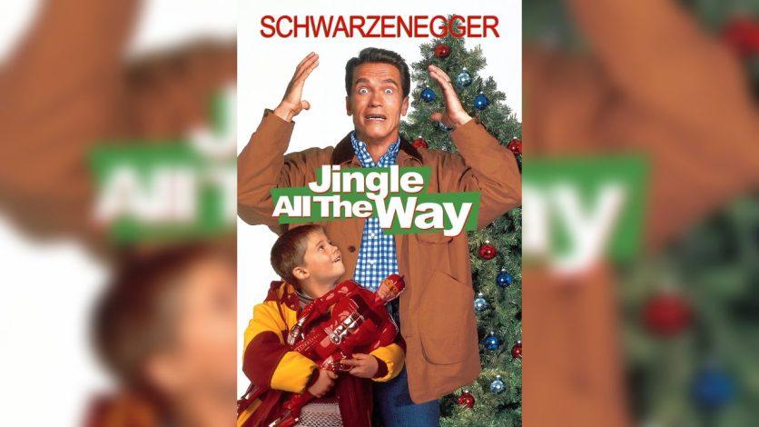 Jingle All The Way (1996) Bluray Google Drive Download