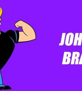 Johnny Bravo (1997) Season 1-4 Complete Google Drive Download