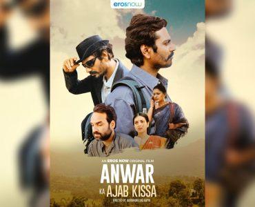 Anwar Ka Ajab Kissa (2020) Bluray Google Drive Download