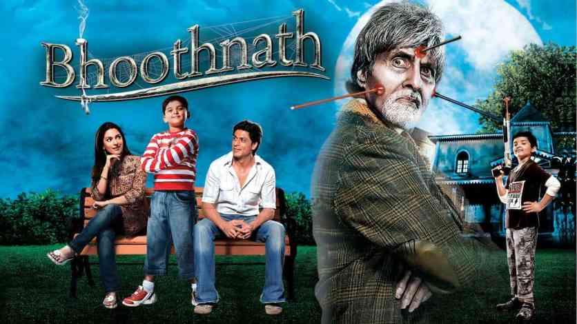 Bhoothnath (2008) Bluray Google Drive Download