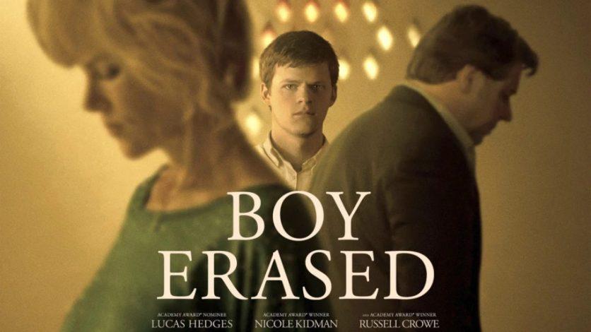 Boy Erased (2018) Bluray Google Drive Download