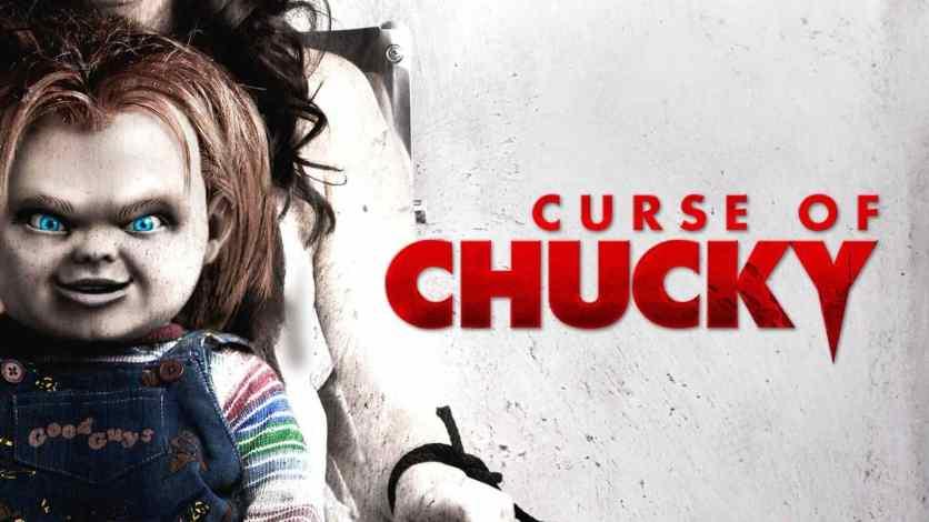 Curse of Chucky (2013) Bluray Google Drive Download