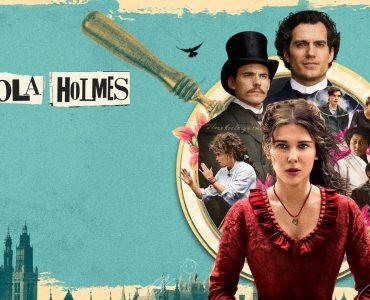 Enola Holmes (2020) Google Drive Download
