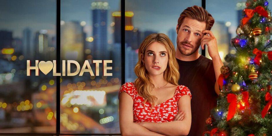Holidate (2020) Netflix Google Drive Download