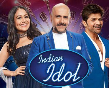 Indian Idol (2020) Season 12 Google Drive Download