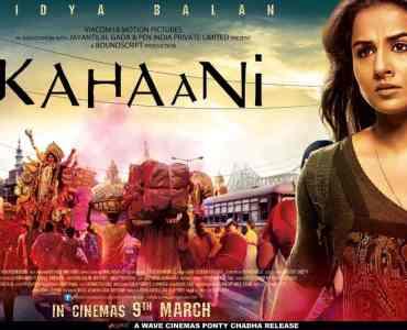 Kahaani (2012) Bluray Google Drive Download