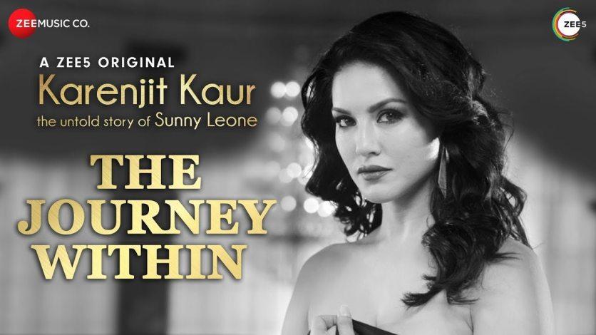 Karenjit Kaur The Untold Story of Sunny Leone Hindi Google Drive Download