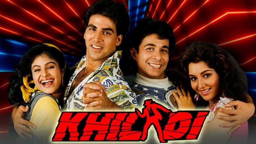 Khiladi (1992) Bluray Google Drive Download