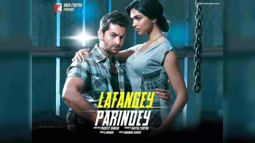 Lafangey Parindey (2010) Bluray Google Drive Download