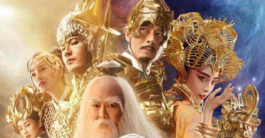 League Of Gods (2016) Bluray Google Drive Download