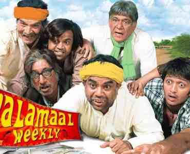 Malamaal Weekly (2006) Google Drive Download