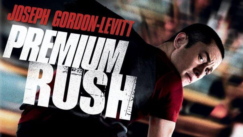 Premium Rush (2012) Bluray Google Drive Download