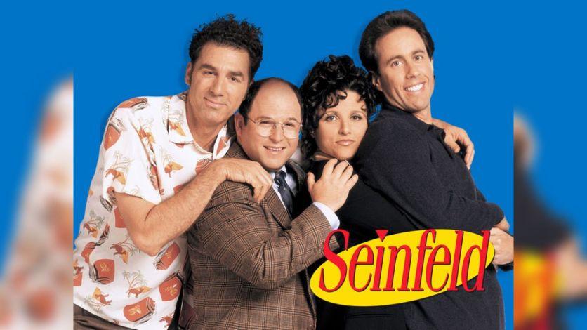 Seinfeld (1989) S01-S09 Bluray Google Drive Download