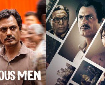 Serious Men (2020) Hindi Google Drive Download