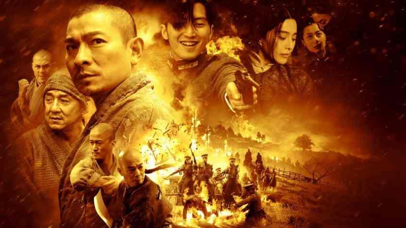 Shaolin (2011) Bluray Google Drive Download
